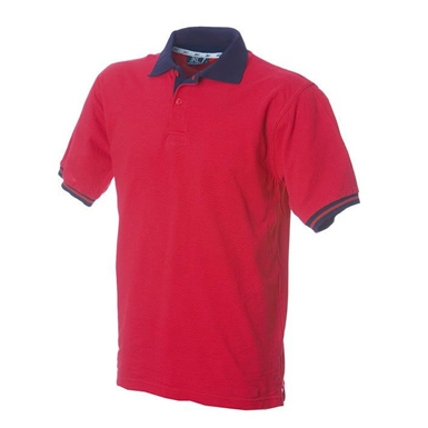 T-Shirt in polo majice
